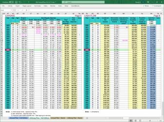 MyFinancePlans Full Edition